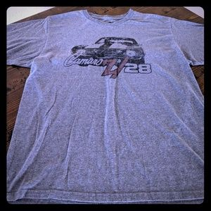 Other - Vintage camero tee